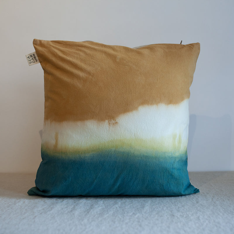 Desert Pillow Case 20x20in