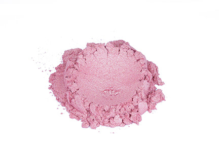 Sparkle Rose Multimineral Pigment