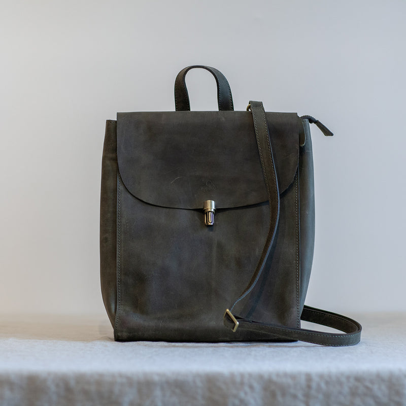 Voyage Classic Backpack - Grey