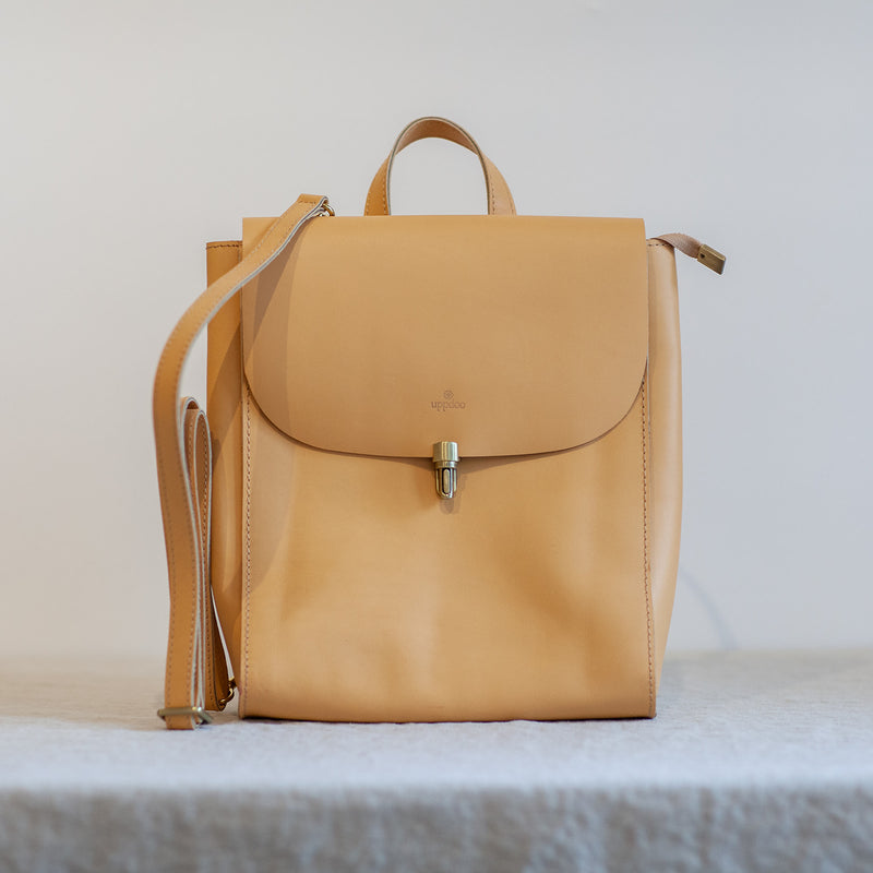 Voyage Classic Backpack - Nude
