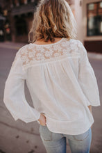 The Esther Blouse