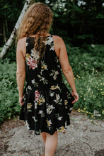 The Jenna Floral Dress