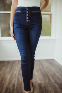 The Colbie High Rise Skinny Jean *RESTOCKED*