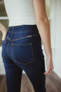 The Colbie High Rise Skinny Jean