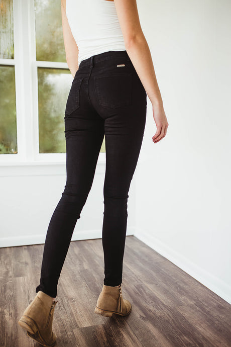 The Blaine High Rise Skinny Jean *RESTOCKED*