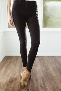 The Blaine High Rise Skinny Jean