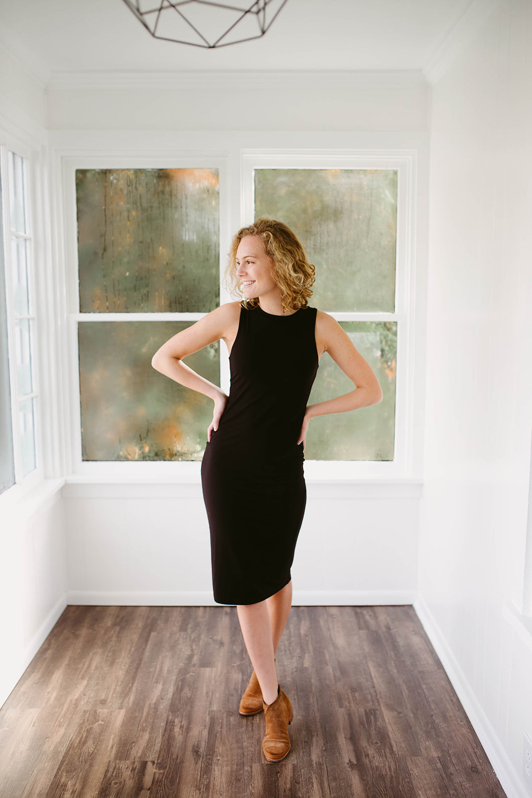 Our Everyday Little Black Dress