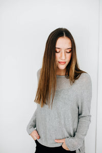 The Laine Knit Top