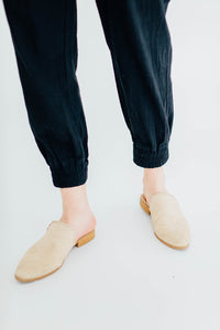 The Mara Cotton Joggers