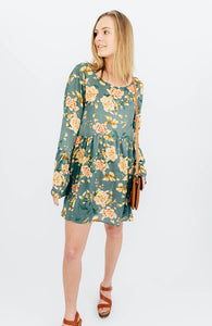 The Everliegh Tunic Dress