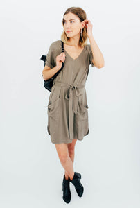 The Rylie Dress