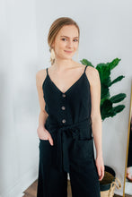 The Roslyn Jumpsuit