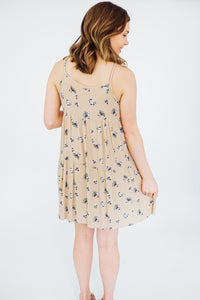 The Savannah Dress
