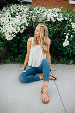 The Cara Soft Knit Tank