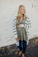 The Rochelle Button Tunic