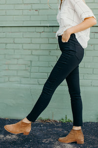 The Chloe Super Stretch High-Rise Skinny Jeans