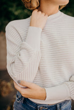 The Tessa Sweater