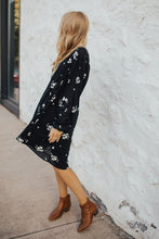 The Ivy Embroidered Dress