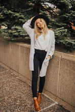 The Carrie Knit Cardigan
