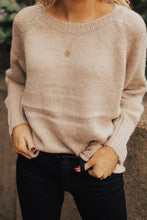 The Ellen Sweater
