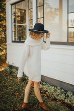 The Quincy Sweater Dress