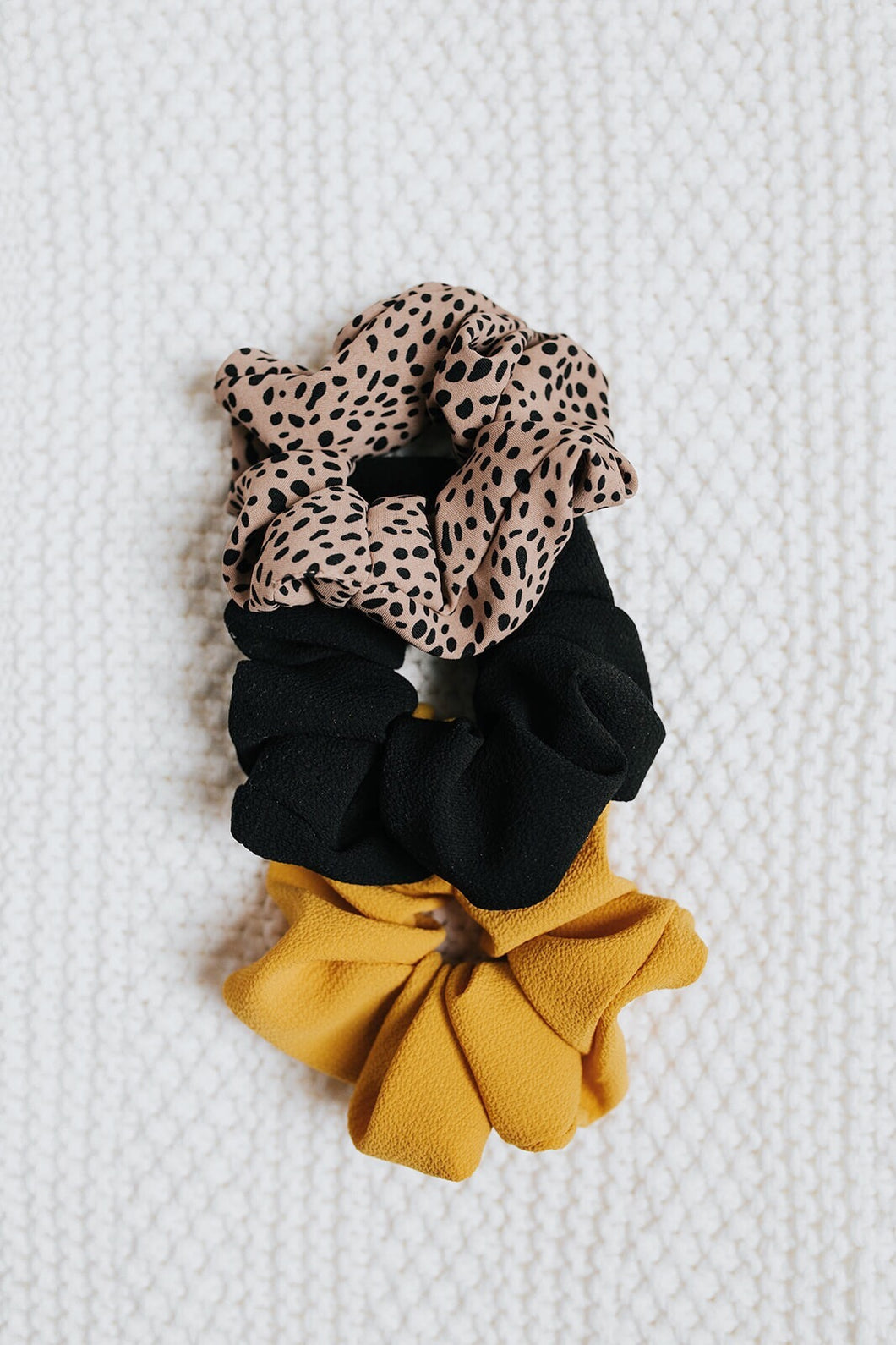 Best Bunch Scrunchie Set