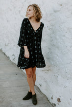The Juniper Patterned Dress