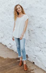 Brynn Sleeveless Top