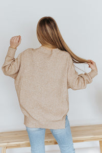 Marlie Oversized Sweater