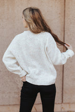 The Rochelle Sweater