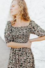 The Brooks Floral Dress