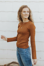 The Vera Textured Top