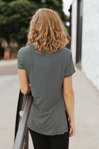 Our Favorite Pocket Tee