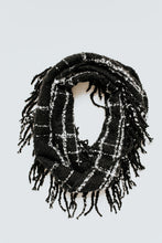 The Rosa Infinity Scarf