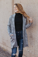 The Chloe Blazer Jacket