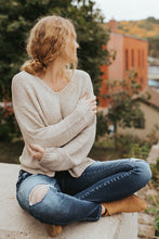 Marielle V-Neck Sweater