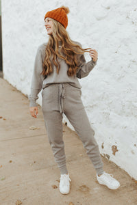 The Weekender Jogger Pant