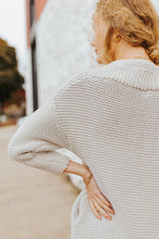 The Bryana Knit Cardigan
