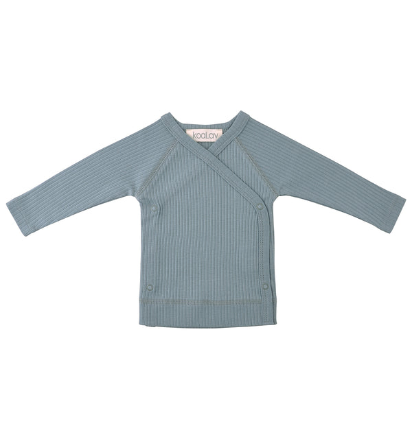 Koalav Baby Long Sleeve Shirt Wrap