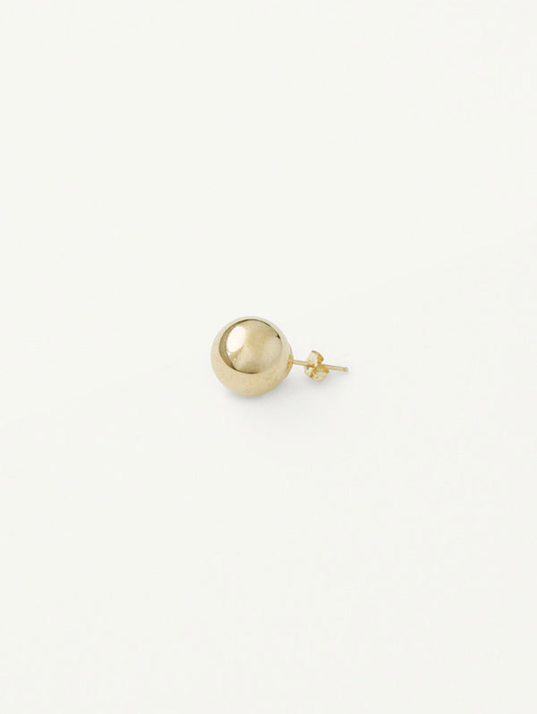 Kathleen Whitaker Small Sphere Stud