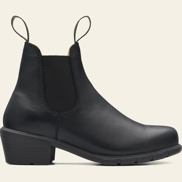 Blundstone 1671 Elastic Sided Heeled Boots
