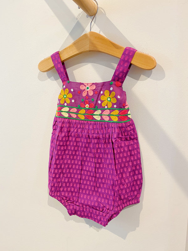 Cheeni Misha Bubble Romper