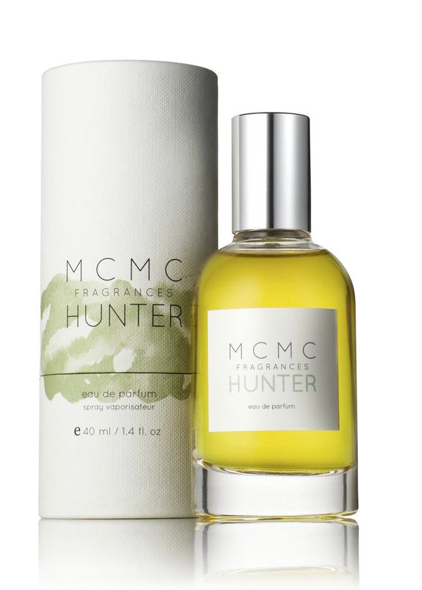 MCMC Fragrances Hunter Eau de Parfum