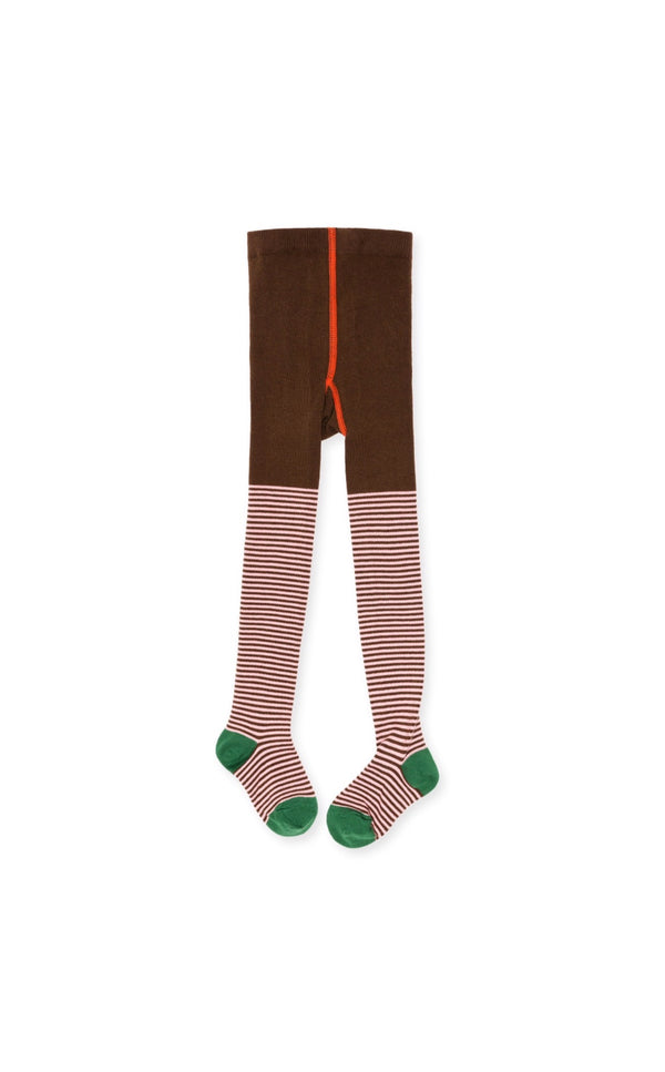 Hansel from Basel Nautical Stripe Tights