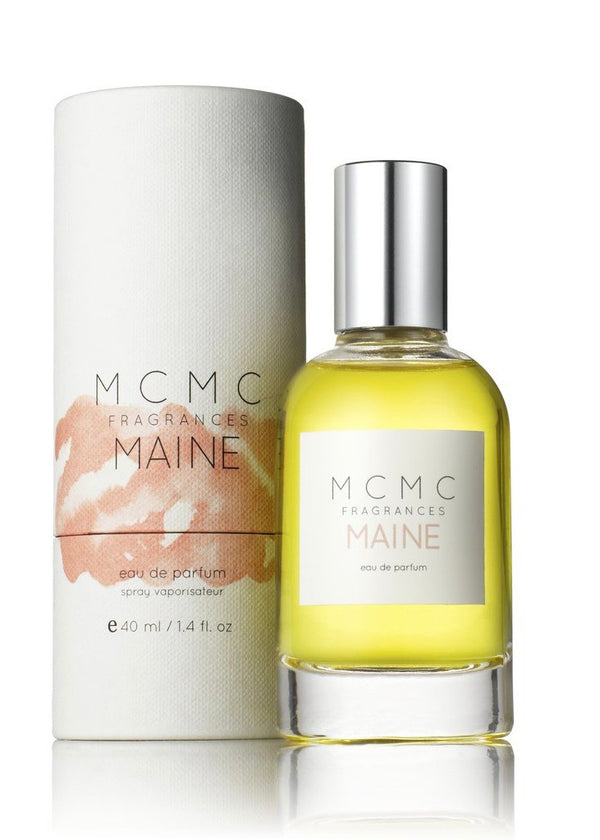 MCMC Fragrances Maine Eau de Parfum