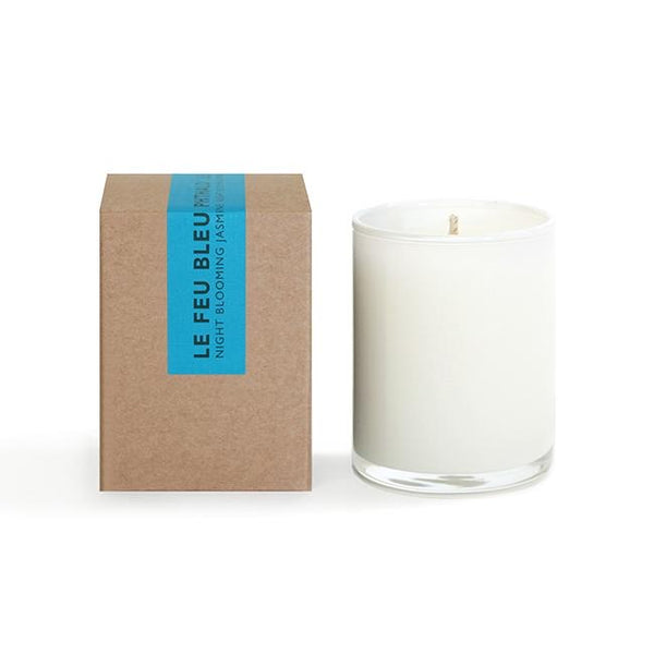 Le Feu de L'eau Night Blooming Jasmine Votive