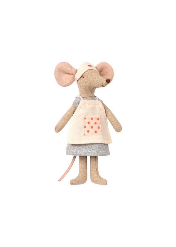 Maileg Nurse Mouse