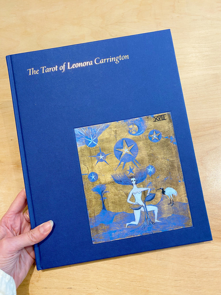 The Tarot of Leonora Carrington