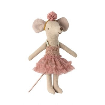 Maileg Ballet clothes for Big Sister Mouse-  Mira Belle