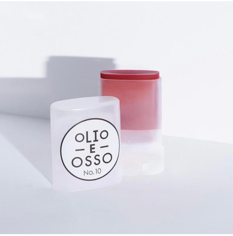 Olio E Osso Balm No. 10 Tea Rose